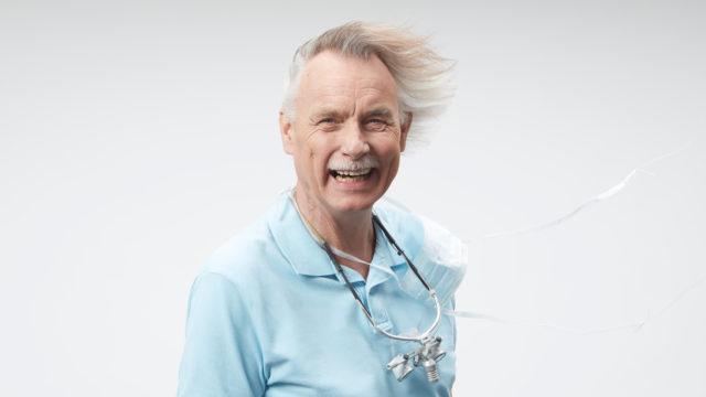 テレビでもおなじみの金属を使わない、歯科医療最前線のセラミック治療